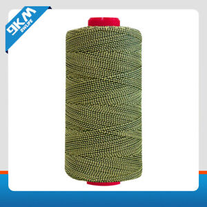 Kevlar Braided Line 200lbs High Strength Tactical Survival Cord Made with Kevlar