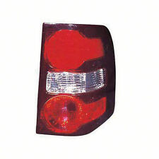 New Tail Lamp Lens and Housing Rear, Right Passenger Side 166-198