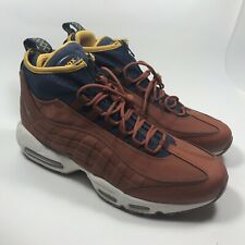 Nike Yellow Nike Air Max 95 Athletic Shoes for Men for sale