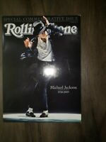 ( Iconic)Rollingstone magazine lot(2)🚨 magazines 📊📈🚀 Own a piece of history!