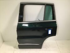 Verde LD6W Porta Sinistra Posteriore VW Tiguan I (5N) 2.0 Tdi 4motion 130 Kw 177