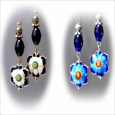 Enamel Alloy without Stone Handcrafted Jewellery