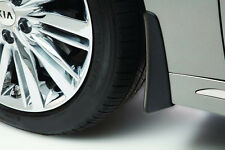 OEM 2018 2017 2016 Kia Optima SPLASH GUARDS MUD FLAPS 4pc MUD GUARD Set Kit