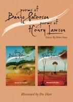 NEW Poems of Banjo Paterson and Henry Lawson Boxset By A.B. Patterson (Hardback)