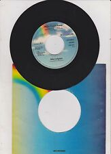 "Nils Lofgren  - night fades away  7 "" Single"