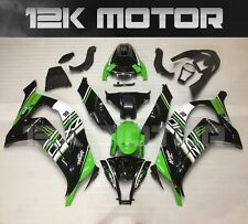 KAWASAKI NINJA ZX10R ZX10R 2011 2012 2013 2014 2015 Fairing Set Fairings Kit 2