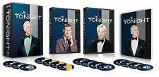 The Tonight Show - Johnny Carson 4 Decades of Classic Comedy 15 DVDS - BRAND NEW