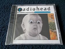 Rare Promo, New & Sealed, RADIOHEAD - Anyone Can Play Guitar, 1 Track CD 1993