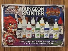Army Painter Dungeon Painter