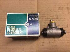 NEW ARI 84-18001 Drum Brake Wheel Cylinder Rear