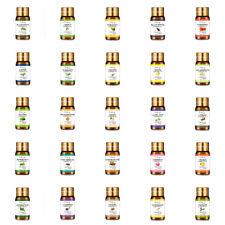 5ml 100% Natural Aceite Puro Esencial Arometherapy Fragancia Grado Terapéutico