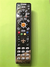 DIRECTV RC66RX RF REMOTE WITH SAINTS SKIN