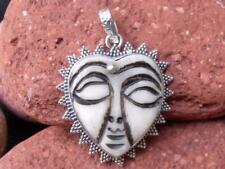 Echtschmuck-Halsketten & -Anhänger aus Sterlingsilber mit Perle für Damen