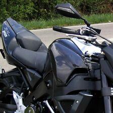 Tankverkleidung Carbon Bodis SBK-004 B-King links und rechts für Suzuki