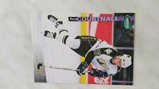 1 CARD # Parkhurst - n.52 # Russ COURTNALL - NHL 94-95 - Dallas STARS