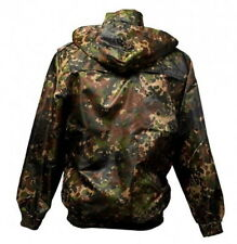 Genuine Many Sizes Russian Army Officer Uniform Camo PARTIZAN Bomber Jacket