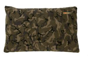 FOX Camolite Pillow standard XL Kissen Fleece Camping Angeln