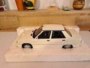 Rare 1/18 OTTO Ottomobile Renault 9 Turbo
