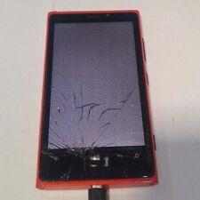 Nokia Lumia 920 32GB Red (AT&T) - READ BELOW