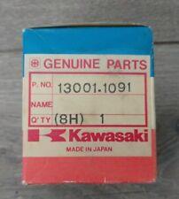 13001-1091 PISTON KAWASAKI KE125
