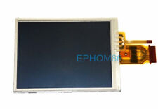 New LCD Screen Display for Nikon Coolpix S230 Camera with Touch Screen