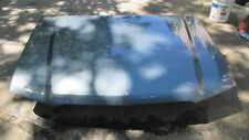 2003-2007 classic SILVERADO HOOD USED has imperfections