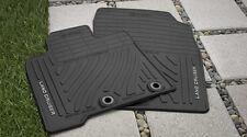 2013-2015 Land Cruiser Brown All Weather Floor Mat 5PC Genuine OEM PT2066012141