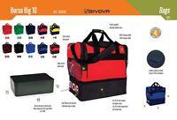 (Minino 10)Borse GIVOVA Mod. BIG 10 misure:cm 52x35x48, Borsoni x Calcio, Volley