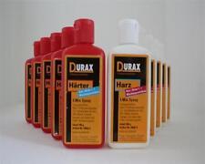 5 x Durax 200g 5 Min Epoxi Rapid Epoxidharz R&G Epoxidkleber Made in Germany