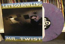 "Let's Go Bowling ""Mr Twist"" LP The Toasters Reel Big Fish Skankin' Pickle"
