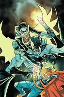 Super Sons #11 DC