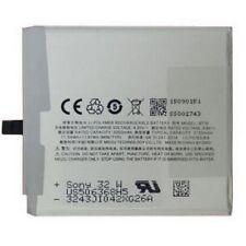 MEIZU Batteria originale BT51 per MX5 3150mAh Pila Litio Ricambio Nuova Bulk