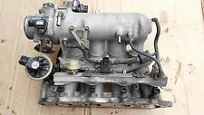 JDM Honda Accord Torneo CL1 H22A Euro R Intake Manifold OEM with Throttle