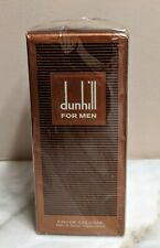 Cologne DUNHILL FOR MEN by SCANNON Germany 3.4 fl oz /100 ML Spray Sealed EDC