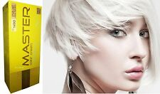 DCASH Special Light Blonde Grey Pearl Reflect #hl1490 Permanent Hair Dye Color