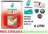 6 LITRI OLIO MOTORE ORIGINALE SELENIA DIGITEK P.E. 0W30 C2 EURO6 FIAT9.55535-GS1