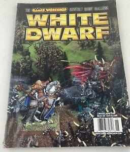 White Dwarf Magazine June 2004 #293 Warhammer, LOTR