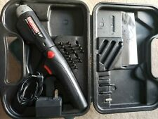 Craftsman 973.111370 3.6 Volt Cordless Screwdriver