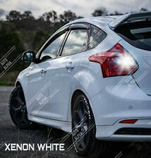 Ford Focus MK3 2011-2018 LED XENON White LED Reverse Light Bulbs UPGRADE