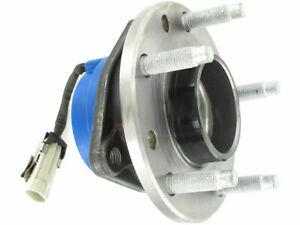 Rear Wheel Hub Assembly For 1997-2008 Chevy Corvette 2007 1998 1999 2000 N819HC