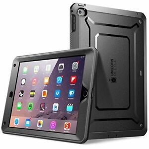iPad Mini 1/2/3 Case SUPCASE UBPRO Rugged Protective Cover with Screen Protector