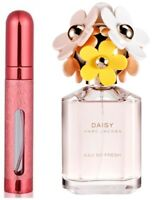 MARC JACOBS DAISY EAU SO FRESH 12ml Eau De Toilette Travel Spray Free Post❤️