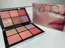 Nars Narsissist Wanted 1 Cheek Palette New In Box Full Size Face Palette