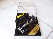Sauber Mercedes C13 Tissot Andrea De Cesaris #29 Onyx 193 1/43 1994 F1 Formule 1