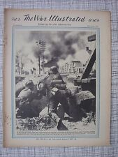 The War Illustrated #108 (Kiev, Ukraine, Leningrad, Norway, Odessa, Persia, RAF)