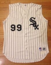 Chicago White Sox Game Used MLB Memorabilia