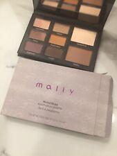 Mally Beauty Muted Muse 8 Eyeshadow Palette Retail $29 NIB