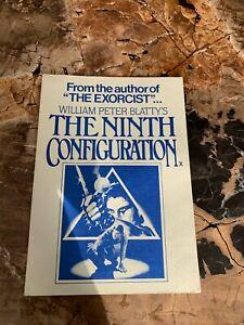 The Ninth Configuration, (1980), William Peter Blatty's, Original Press Kit.