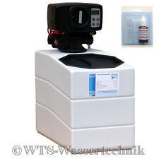 WTS AKE 12 Wasserenthärtungsanlage 1-2 Pers. Wasserenthärter Enthärtungsanlage