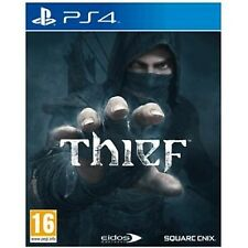 Thief PS4 Game